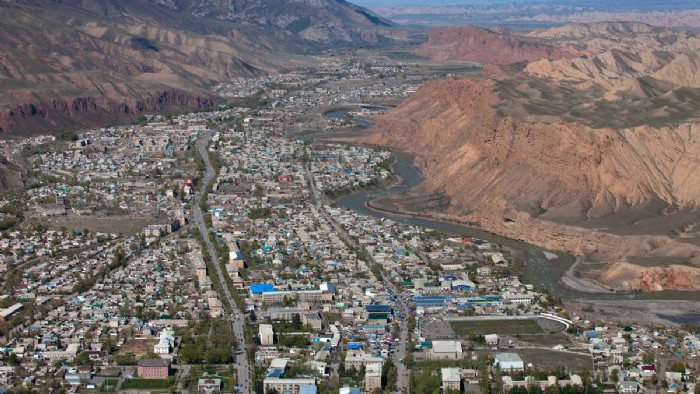 Naryn municipality, AKDN to collaborate on town development