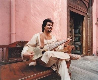 How the Aga Khan funded a music renaissance