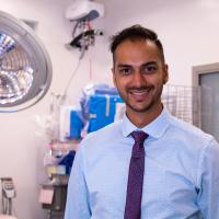 Alim Nagji – Leadership in Teaching & Learning Fellowship | McMaster University