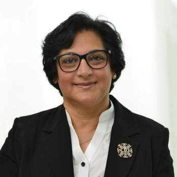 Shainoor Khoja: Making healthcare affordable for masses | Khaleej Times