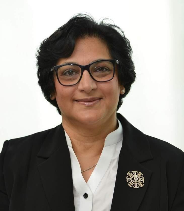 Shainoor Khoja: Making healthcare affordable for masses   Khaleej Times
