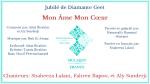 Diamond Jubilee France - Mon Âme Mon Cœur - We Are One Body
