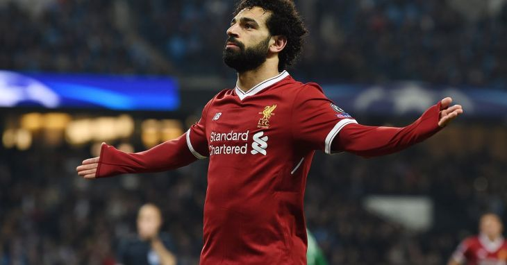 2018 World Cup: Mo Salah's popularity is changing perceptions of Muslims in the UK | Vox