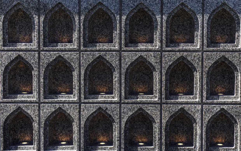 Where faith and beauty bloom: Inside Edmonton's new Islamic-inspired garden | The Globe and Mail