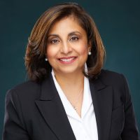 Remembering Naseem Somani: An Exceptional Wife, Mother, Leader, Colleague and Friend