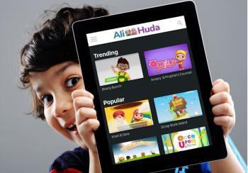 Edutainment for Muslim Kids