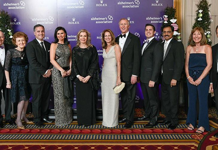 31 years on, Princess Yasmin Aga Khan's Rita Hayworth Gala marks unrelenting fight against Alzheimer's disease