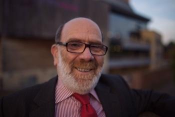 Professor Patrick Pietroni