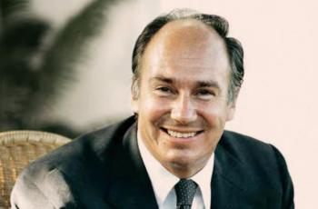 Sacred Web: Special Tribute to Hazar Imam by Dr Seyyed Hossein Nasr