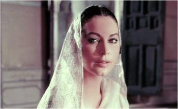 Ava Gardner in 'Bhowani Junction'