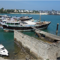 Tracing the Contours of Empire in Mombasa – II