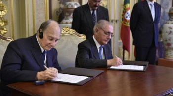 The faith, fortune and power of Aga Khan and the Ismailis who will be based in Lisbon