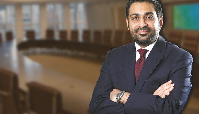 Former Focus Humanitarian Director, Sulaiman Mehdi appointed new Chairman of Pakistan Stock Exchange