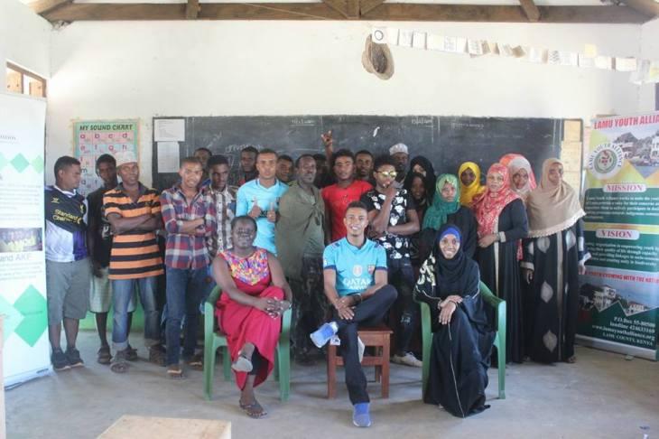 Kenya:Aga Khan Foundation Launches Sh.586 Million Youth Development Initiative To Spur Entrepreneurship