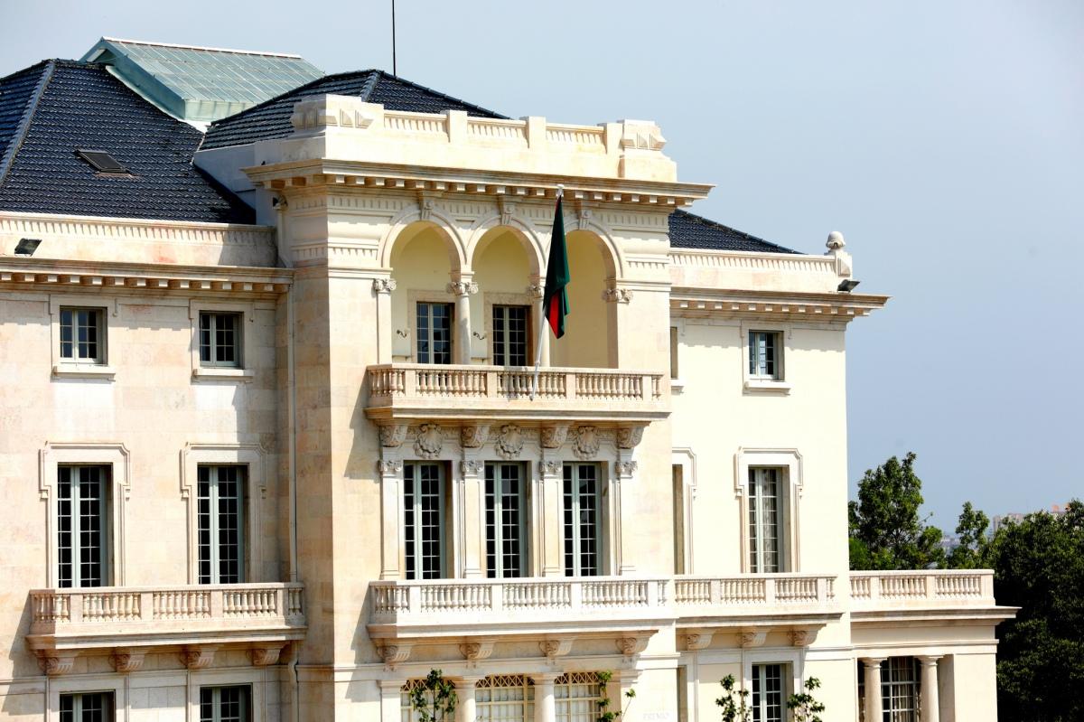 Professional Photographer Salim Nensi's PhotoWalk: Seat of Ismaili Imamat - Lisbon, Portugal
