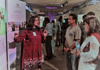 Plano's Multicultural Outreach Roundtable teams up with Aga Khan Council for exhibition