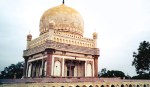 Buried truth:Restoration of the Qutb Shahi tombs leads to surprising discoveries