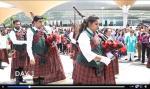 Day 1 Recap from Lisbon - Diamond Jubilee Celebrations