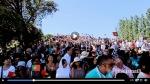 Day 2 Recap from Lisbon - Diamond Jubilee Celebrations
