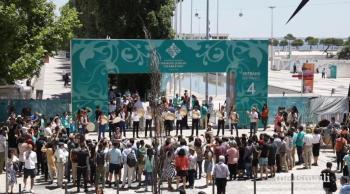 Day 3 Recap from Lisbon - Diamond Jubilee Celebrations