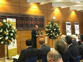 Portugal and Ismaili Imamat strengthen development & cooperation in Africa