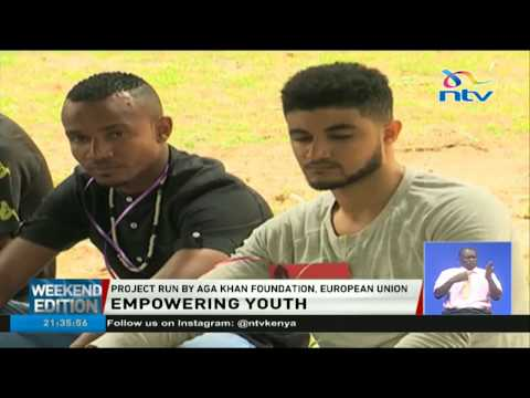 Aga Khan Foundation's Project launched in Lamu to bridge illiteracy gap