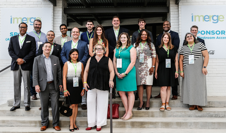 Dr. Karim Budhwani wins Startup Executive of the Year Award from Economic Development Partnership of Alabama