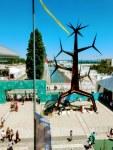 View from Vasco da Gama Mall