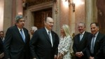 """Aga Khan says he will """"proudly"""" transfer services to new facilities in Lisbon"""