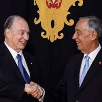 Aga Khan visits Portugal as year-long event ends | Daily Nation