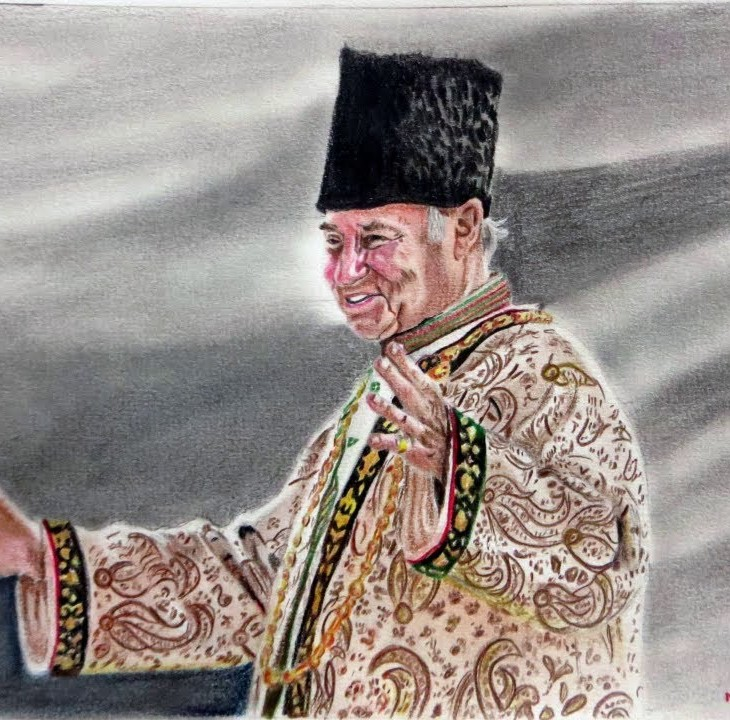Mubarak Art: Artistic way to conclude Diamond Jubilee Year