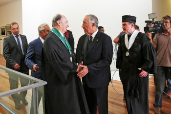 """""""When the king went to Evora, everyone went to Evora. With Aga Khan it will be the same"""""""