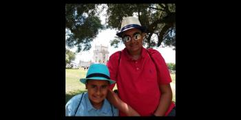 Qayl's travel report from Belem, UNESCO World Heritage Site