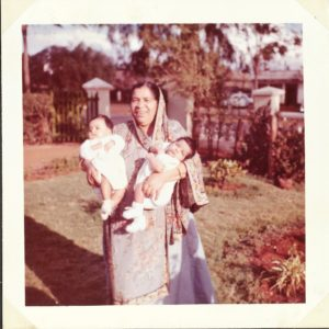 Ma -- Shelina Shariff-Zia