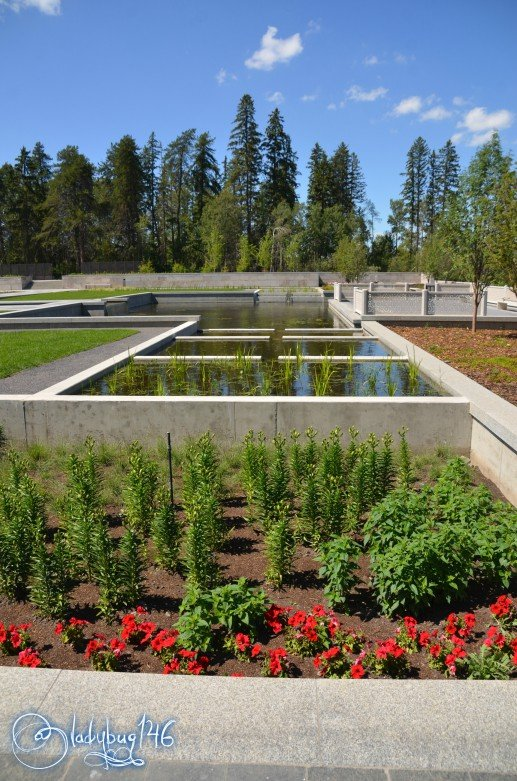Paradise in the Prairies: University of Alberta Botanic Garden and the new Aga Khan garden. 30+ Image tour