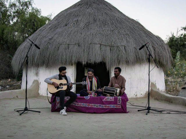'Sound Diaries' explores authentic, natural sounds of Pakistan