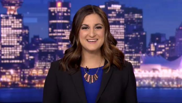 Nafeesa Karim Assumes A Unique Anchor And Co Producer Role For