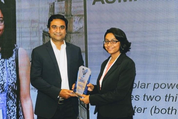 Asma Ladak to represent Pakistanat the Nobel Peace Prize ceremony