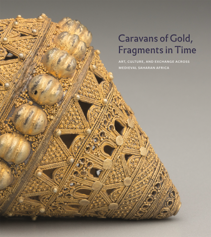 'Caravans of Gold' Exhibition to move from Northwestern University to Aga Khan Museum