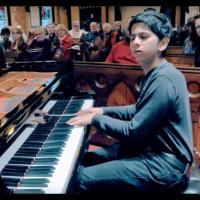 Afraaz Mulji: A young prodigy with a passion for uniting people through music