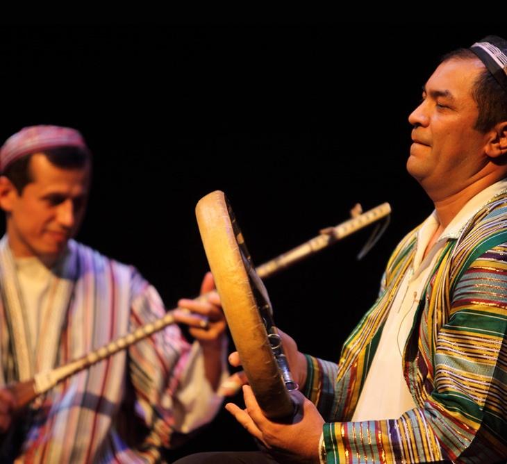 The Inaugural Aga Khan Music Awards to be held at Gulbenkian Música, Lisbon, Portugal