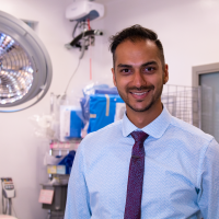 Dr. Alim Nagji: Family and Emergency Medicine Physician