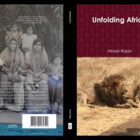 Unfolding Africa by Alnasir Rajan