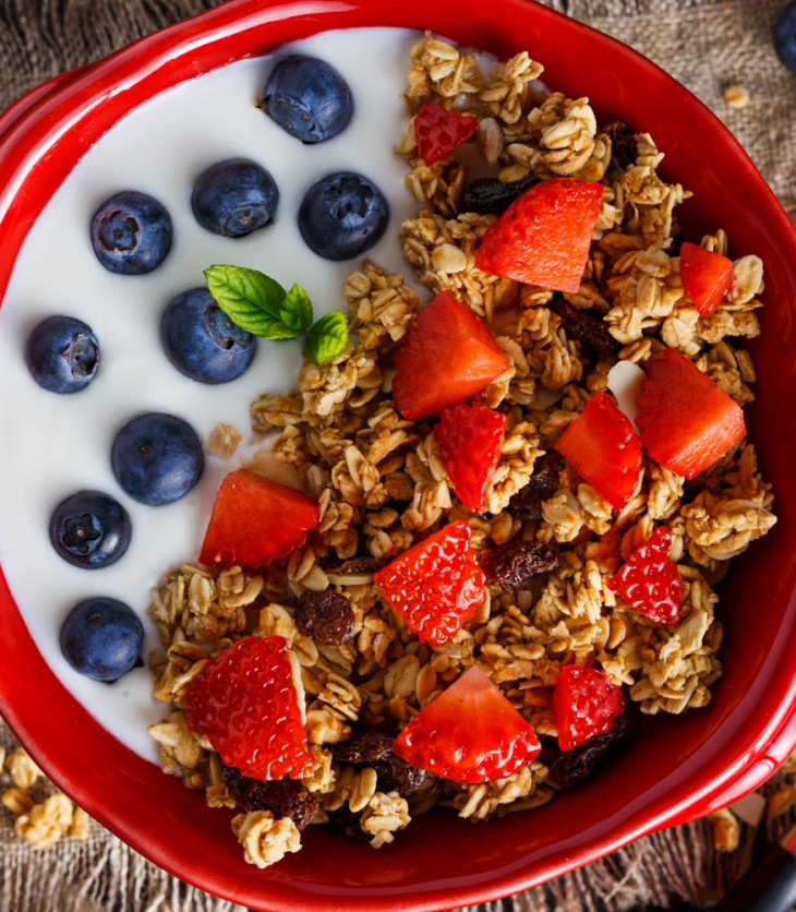 Struggling with breakfast? Start your morning with these healthy breakfast ideas