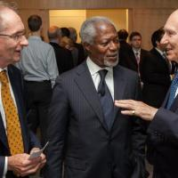 Remembering Kofi Annan: Pluralism: A Key Challenge of the 21st Century