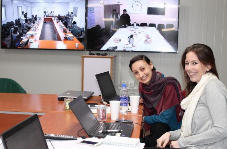Making Sense of Aga Khan Foundation's MIAD Approach - Multi-Input Area Development