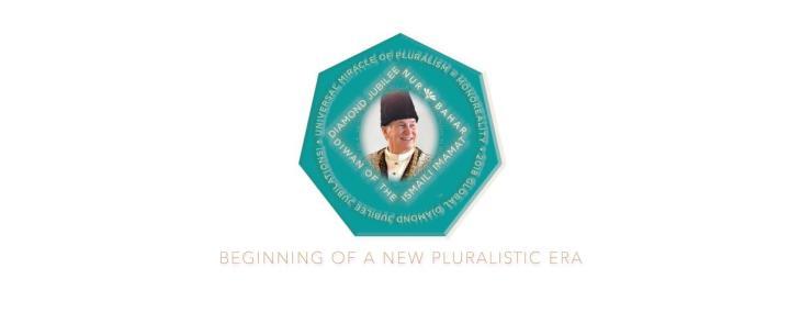 New Beginning of a Pluralistic Era