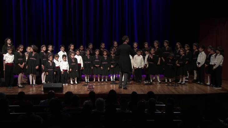 Nai Canada Day Concert Finale at the Aga Khan Museum