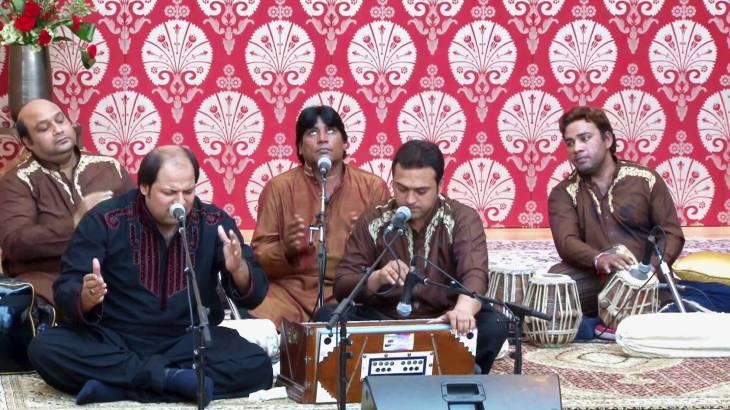 'Ali Mowla' - Eid Qawwali at the Ismaili Centre