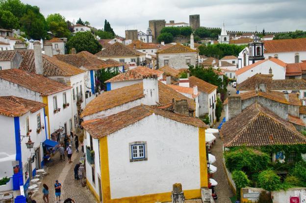 Ali Karim Travelog Northern Portugal and Lisbon